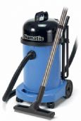 Industrial Vacuum Cleaners (For Hire)
